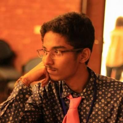 16سالہ پاکستانی طالب علم نے نیوٹن کو بھی پیچھے چھوڑ دیا