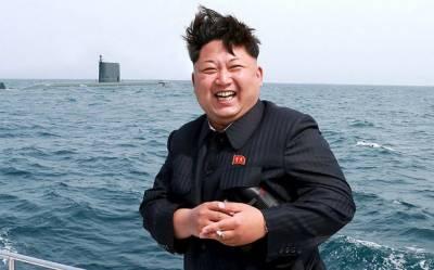 جوہری ہتھیار ہمارے ملک کی حاکمیت اور تحفظ کے طاقتور محافظ ہیں، کم جونگ ان