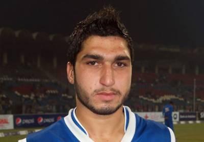 محمد عامر کی جگہ عثمان شنواری ٹیم میں شامل