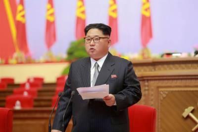 امریکا کی شمالی کوریا کے خلاف نئی پابندیاں