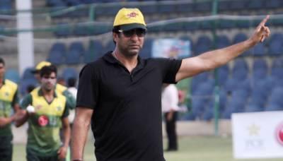 سرفراز احمد ٹیسٹ کرکٹ میں بحیثیت کپتان ابھی نیا ہے : وسیم اکرم