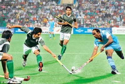 ورلڈ الیون ہاکی ٹیم آئندہ ماہ پاکستان کا دورہ کرے گی