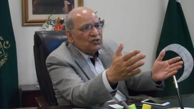 سی پیک ملک میں ترقی اوراقتصادی انقلاب لائے گا، مشاہد حسین