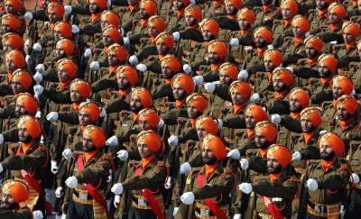 بھارت کے فوجی جوان مرنے کے بعد بھی عزت و احترام سے محروم