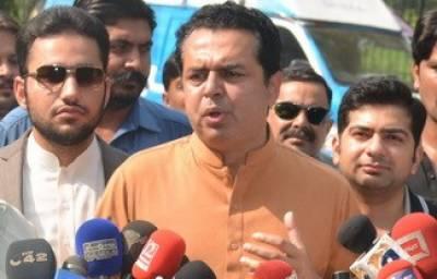 'عمران خان نے پوری عمر جعلسازی کی اب سیاست میں بھی کر رہے ہیں'