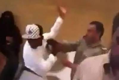 سعودی شہری کو بلیک میل کرنے پر 3 افراد گرفتار