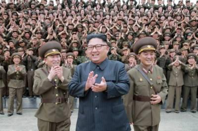 شمالی کوریا نے امریکا کے جنگی منصوبے چرا لیے