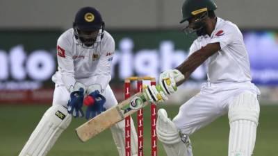 پاکستان کیخلاف سیریز جیتنے کے بعد سری لنکا نے پاکستان کی چھٹی پوزیشن پر قبضہ جما لیا