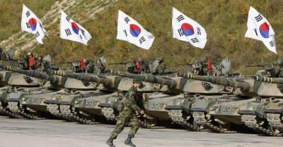 جنوبی کوریا نے شمالی کوریا کو نئی وارننگ دیدی