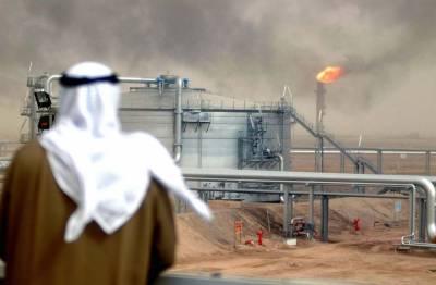 سعودی عرب نے تیل کی پیداوار میں کمی کرنے کا اعلان کر دیا