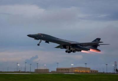 امریکی طیارے حملے کے لیے شمالی کوریا کے قریب پہنچ گئے