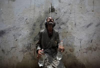 کراچی کا موسم آج بھی گرم رہے گا، محکمہ موسمیات