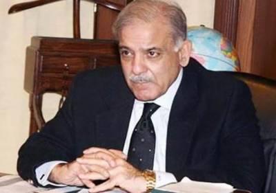 12 اکتوبر 1999 سیاسی اور جمہوری تاریخ کا سیاہ ترین دن تھا : شہباز شریف