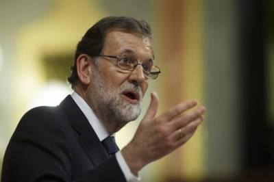 ہسپانوی وزیراعظم کی کاتالونیا کی خود مختاری معطل کرنے کی دھمکی