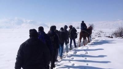 وزٹ ویزوں پر یورپ پہنچانے والےاسمگلروں کا بھارتی گروہ گرفتار