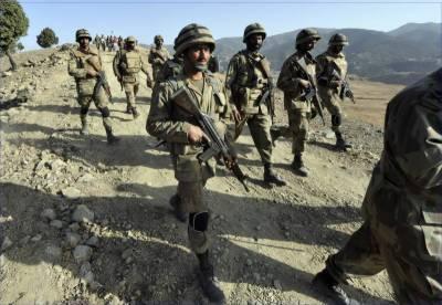 پاک فوج کا کامیاب آپریشن،5 غیر ملکی مغوی بازیاب