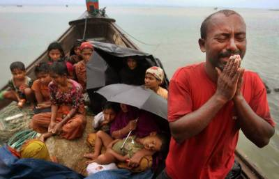 روہنگیا مسلمانوں کے خلاف میانمار کی فوج کے جرائم پر اقوام متحدہ کی رپورٹ