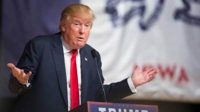 غیر ملکیوں کی بازیابی پاک امریکا تعلقات کیلئے مثبت لمحہ ہے،ٹرمپ