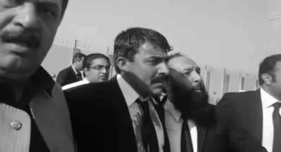 اسلام آباد، احتساب عدالت نے وکلا پر تشدد کا نوٹس لے لیا