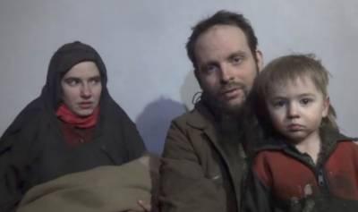 کرم ایجنسی سے بازیاب ہونے والا خاندان کینیڈا روانہ ہو گیا