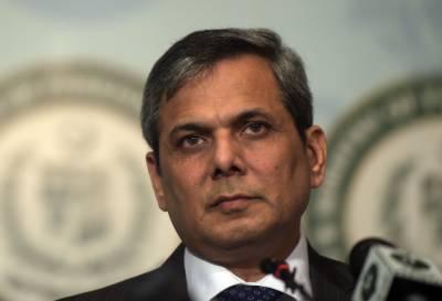 پاکستان امریکا کیساتھ ہر سطح پر رابطے جاری رکھے گا، ترجمان دفتر خارجہ