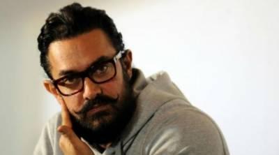 فلم مہا بھارت بنانا بہت بڑا خواب ہے : عامر خان