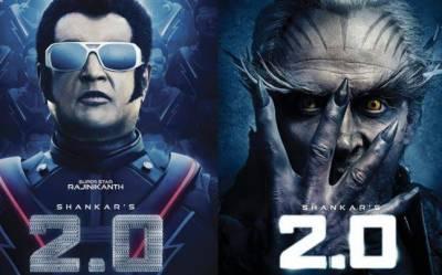 """اکشے کمار کی فلم """"2.0 """" میں آواز تبدیل کی جائے گی"""