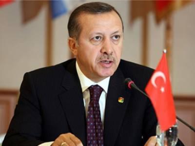 دفاع کے لیے کسی پر حملے سے بھی گریز نہیں کریں گے، ترک صدر