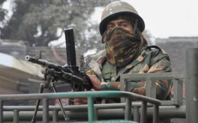 بھارتی فوج میں خودکشی کا رحجان خطر ناک حد تک بڑھ گیا
