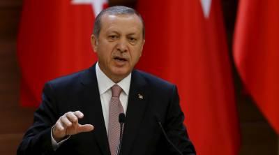امریکی قونصل خانے جاسوسوں کے گڑھ ہیں، ترک صدر کا انکشاف