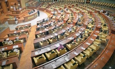 سندھ کے اراکین اسمبلی اور وزرا کی موجیں، تنخواہوں اور مراعات میں 300 فیصد اضافہ