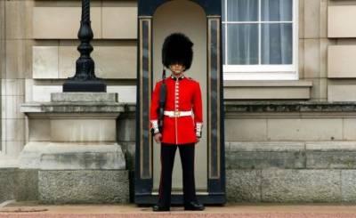 برطانوی شاہی گارڈ کوہنسنے پر مجبور کریں اور لند ن کی سیر کو جائیں