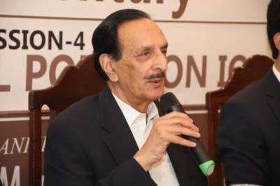 اگر مزدور خوشحال ہوں گے تو ہی پاکستان خوشحال ہو گا، راجہ ظفر الحق