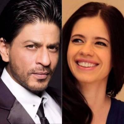 کلکی کوچلین نے شاہ رخ خان سے متعلق اہم انکشاف کر دیا