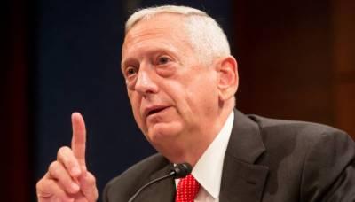 کردستان اور بغداد کے درمیان پیدا تناؤ کو کم کرنے کی کوششیں جاری ہیں، امریکی وزیر دفاع