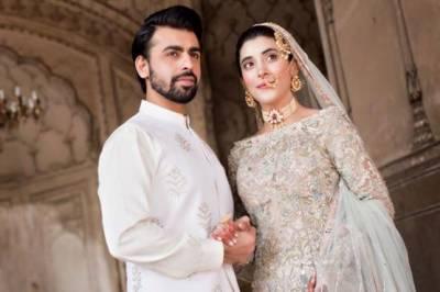 فرحان سعید نے فلمی دنیا میں قدم رکھ دیا