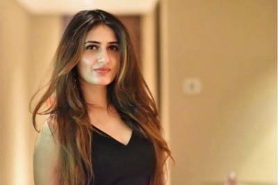 فاطمہ ثناءشیخ سوشل میڈیا پر شدید تنقید کا نشانہ بن گئیں