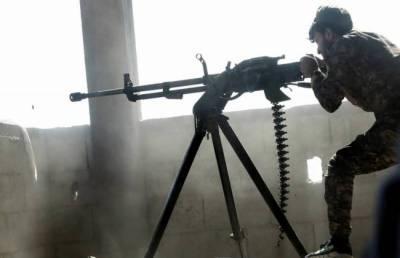 شامی شہر الرقہ میں داعش کے درجنوں جنگجوؤں نے ہتھیار پھینک دیے