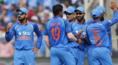 نیوزی لینڈ سے ون ڈےسیریز کیلئے بھارتی کرکٹ ٹیم کا اعلان