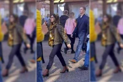 آکسفورڈ یونیورسٹی میں داخلہ ملتے ہی ملالہ نے مغربی ملبوسات اپنا لئے
