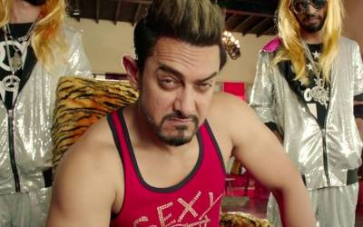 تمام مائیں فلم ''سیکرٹ سپر سٹار'' ضرور دیکھیں، عامر خان