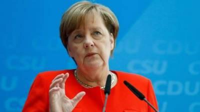 مرکل کی سیاسی جماعت کو اہم جرمن صوبے میں شکست کا سامنا
