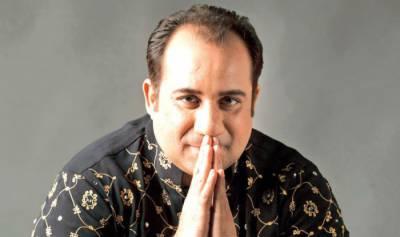 کوشش ہے کہ استاد نصرت فتح علی خان کا نام مزید روشن کروں