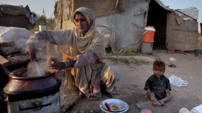 پاکستان سمیت دنیا بھر میں غربت کے خاتمے کا عالمی دن آج منایا جا رہا ہے