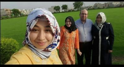 پاکستان سے بے دخل ترک استاد کو ترک پولیس نے تحویل میں لے لیا ، عرب میڈیا