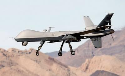 افغان سرحدی علاقے میں ایک اور ڈرون حملہ، 26 افراد ہلاک