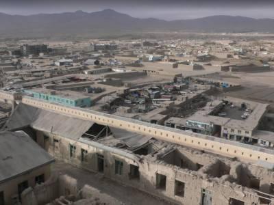 افغانستان،خودکش حملہ پولیس چیف سمیت 20افراد ہلاک