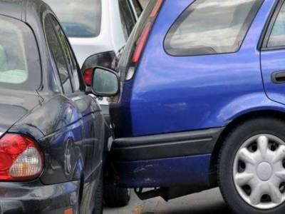 دبئی میں ٹریفک حادثات کی اطلاع اب گاڑیاں خود دیں گی