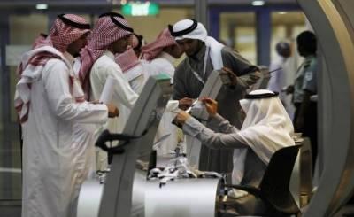 پہلی ششماہی میں نجی اداروں کے ایک لاکھ 79 ہزار غیر ملکی ملازم واپس