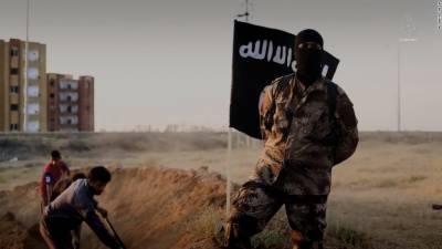 شام میں داعش کیخلاف بہت بڑی کامیابی ٗ 22دہشت گرد ہلاک